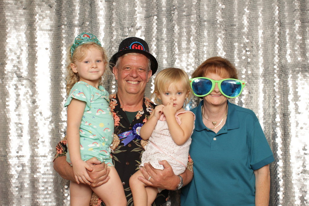 Mike's 60th Birthday Party - Mesa, AZ09/21/2018