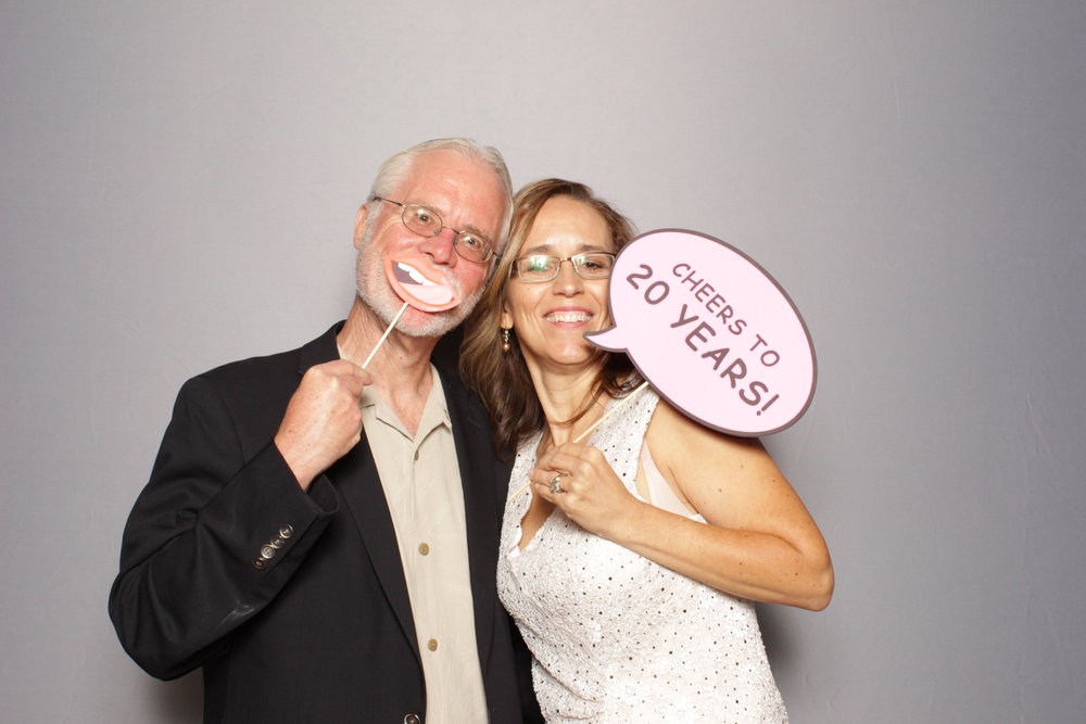 Cheers To 20 Years - Photo Booth Sponsored by: Ben & Catherine Ivy FoundationPointe Hilton Squaw Peak Resort, Phoenix, AZ10/20/2018