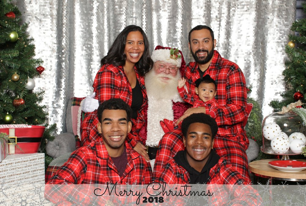 Snapshots with Santa 2018 - SoHo 63, Chandler, AZ12/03/2018