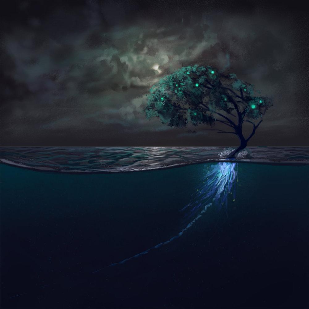Brock Wilson - blue! (EP) - 1.18.19