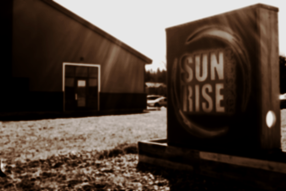 SUNRISE MINISTRIES MEETS SUNDAY AT 10AM - 7754 28th Ave.Jenison, MI 49428OFFICE HOURS:MON-FRI: 9AM—5PM