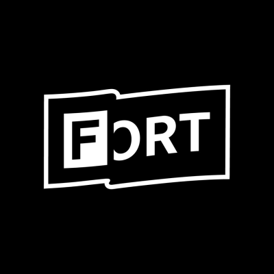The Fader Fort brand new logo for 2017!