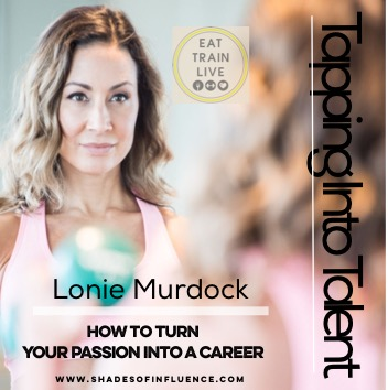 """How to Turn Your Passion Into a Career"" is just what Lonie did.  Come to our Tapping Into Talent event to hear how this dynamic woman took a chance on herself by leveraging her skills and talents and turned them into a booming Health & Wellness business.  Purchase your ticket(s) by visiting www.shadesofinfluence.com"