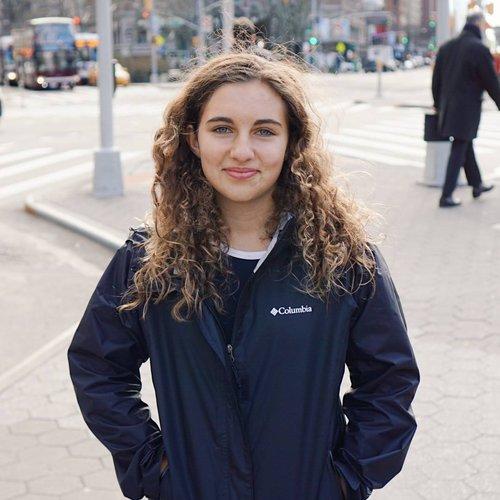 Sophia Gunluk Computer Science Mentor