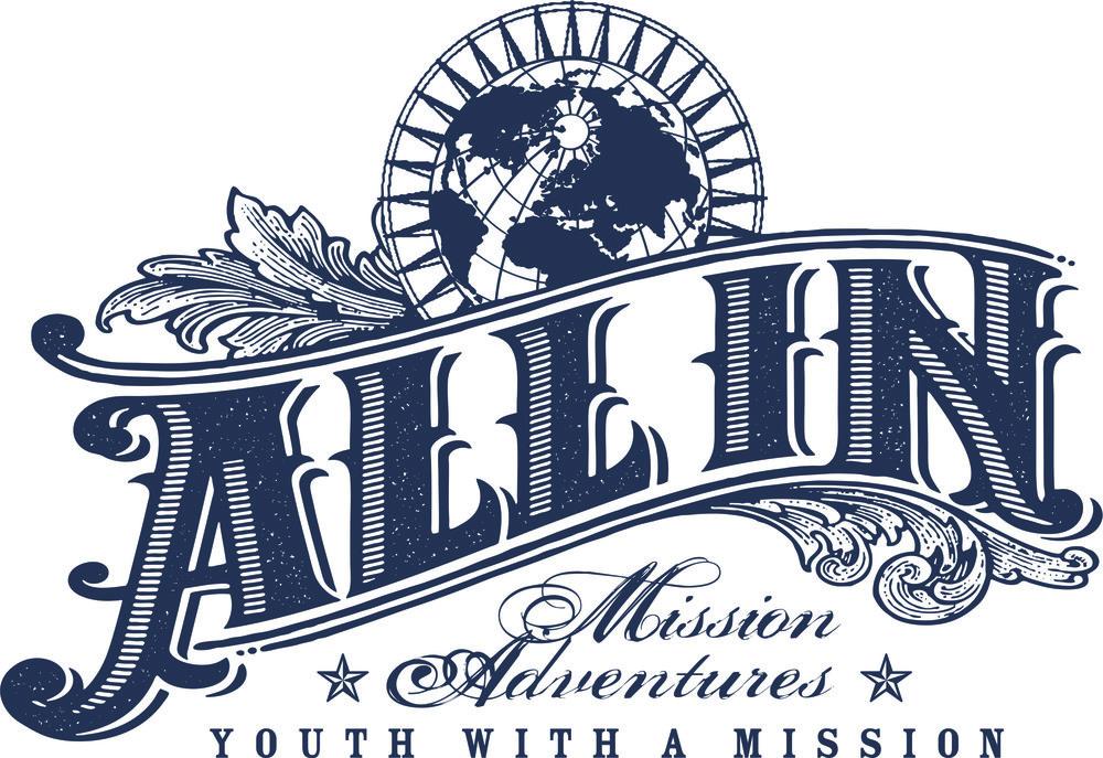 Main All In Logo