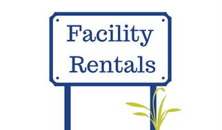 Facility Rentals Icon