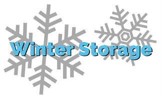 Winter Storage Icon 2