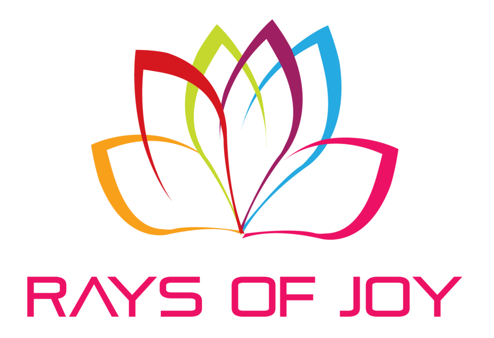 Rays of Joy - an extension of the Peace Culture Programme offered for young people.