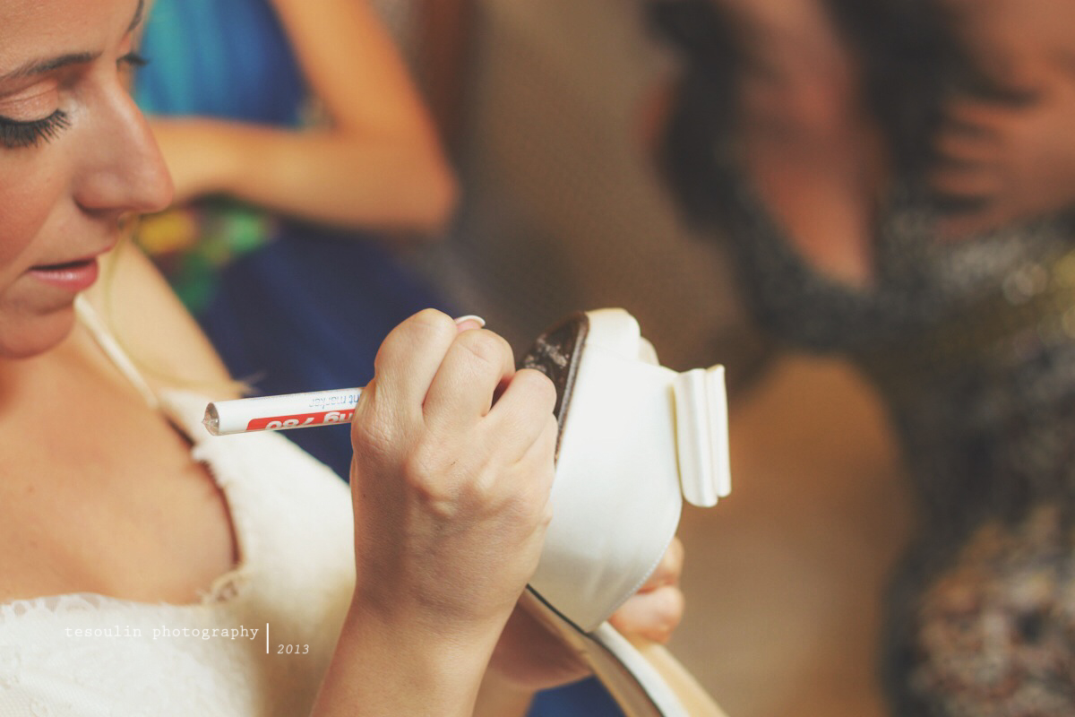 Tesoulin Photography - Anna's Wedding -5