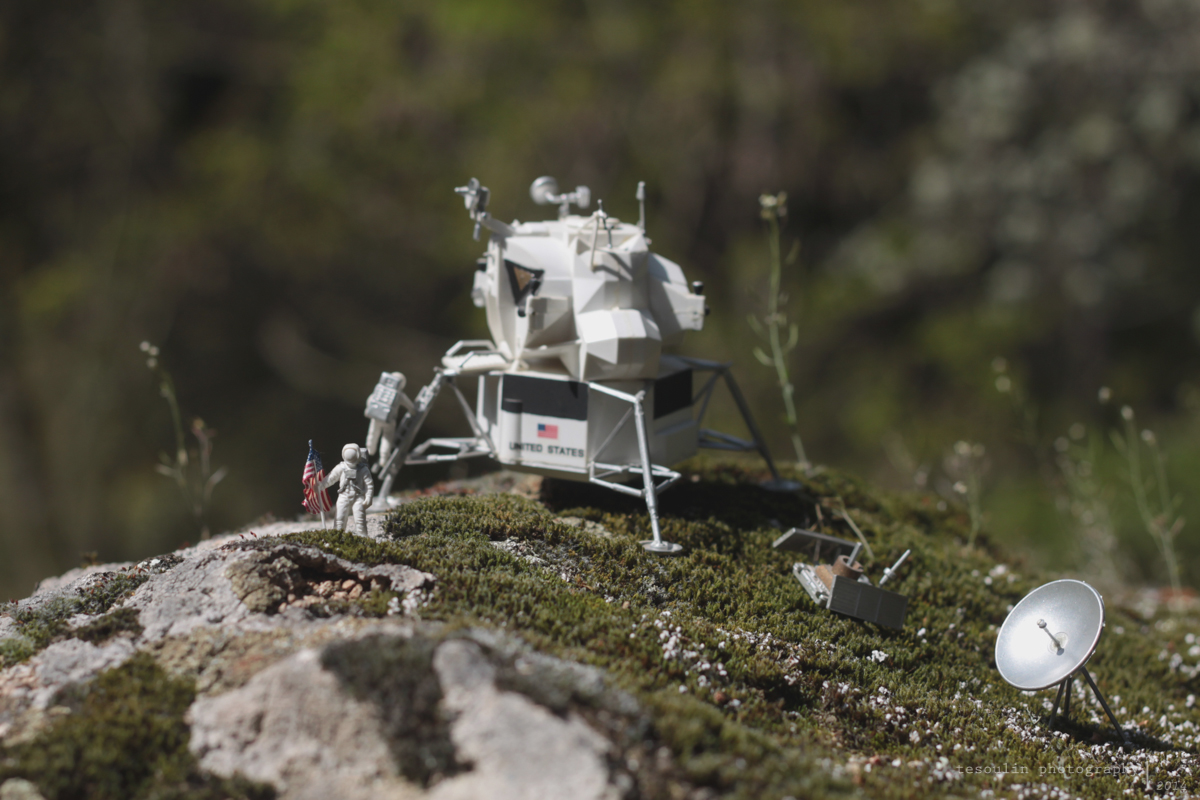 Tesoulin Photography - Miniature Travels -5