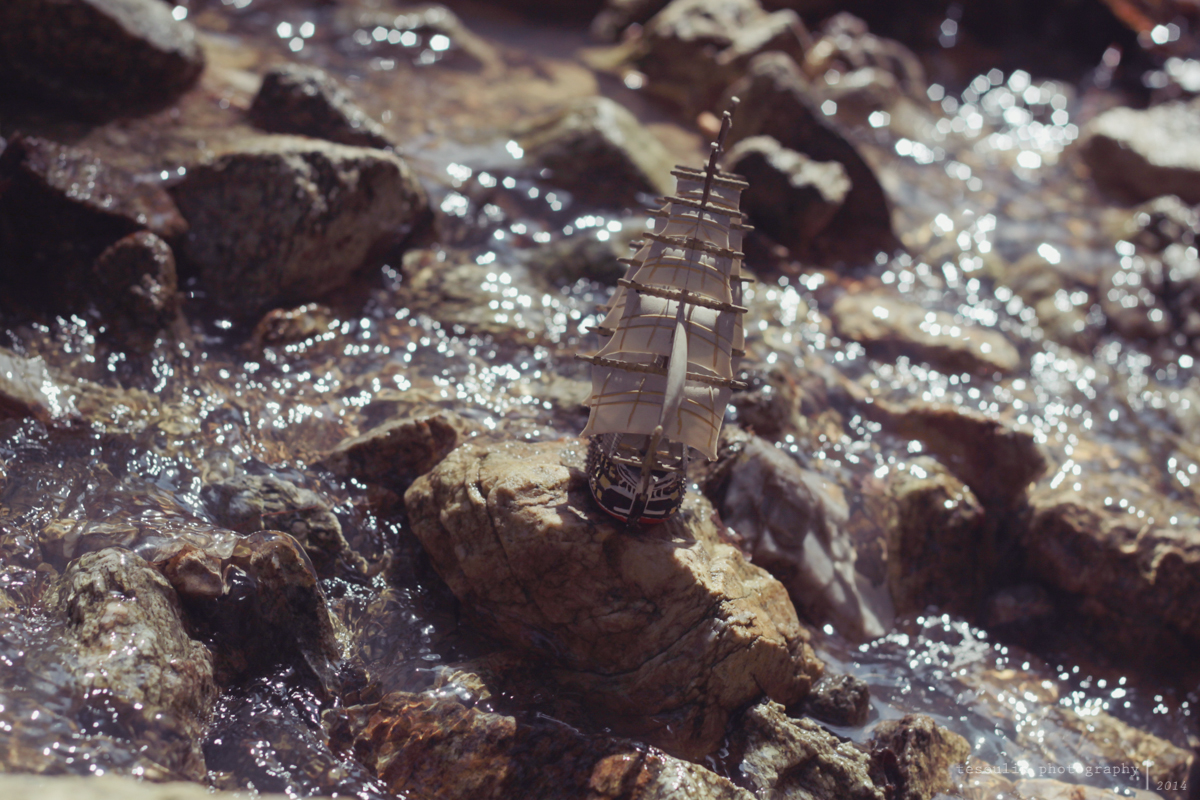 Tesoulin Photography - Miniature Travels -8