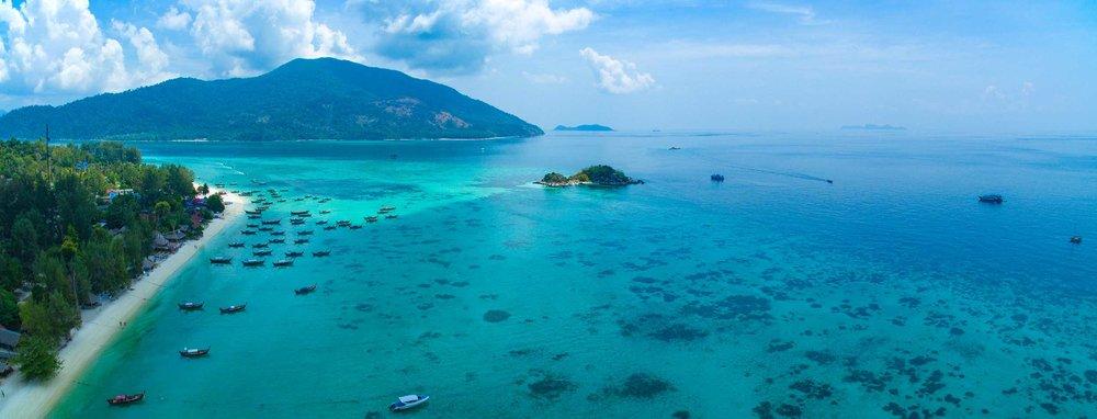 Koh Tarutao Shore