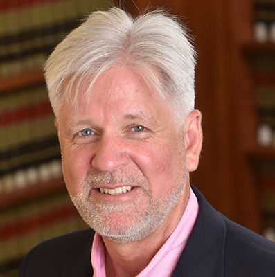 Michael T. Roberts   Executive Director / Resnick Center for Food Law and Policy at UCLA School of Law