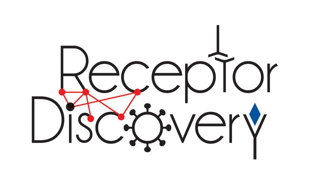 Genentech Receptor Discovery department logo