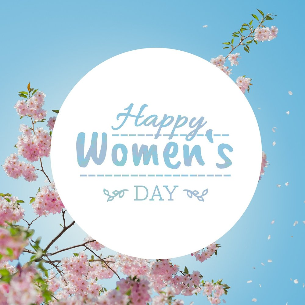 """A woman with a voice is by definition a strong woman. But the search to find that voice can be remarkably difficult."" -Melinda Gates  - Happy International Women's Day"