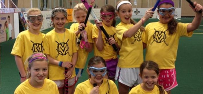 MVSC Field Hockey Girls 6-13