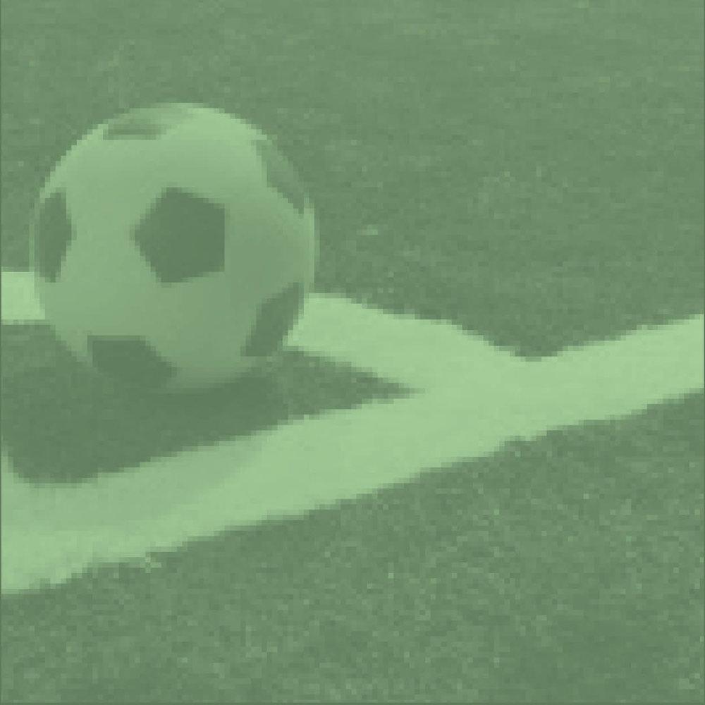 Girls and Boys High School Indoor Soccer
