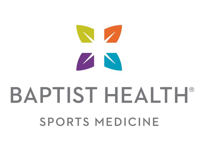 MVSC Sponsor- Baptist Health Sports Medicine