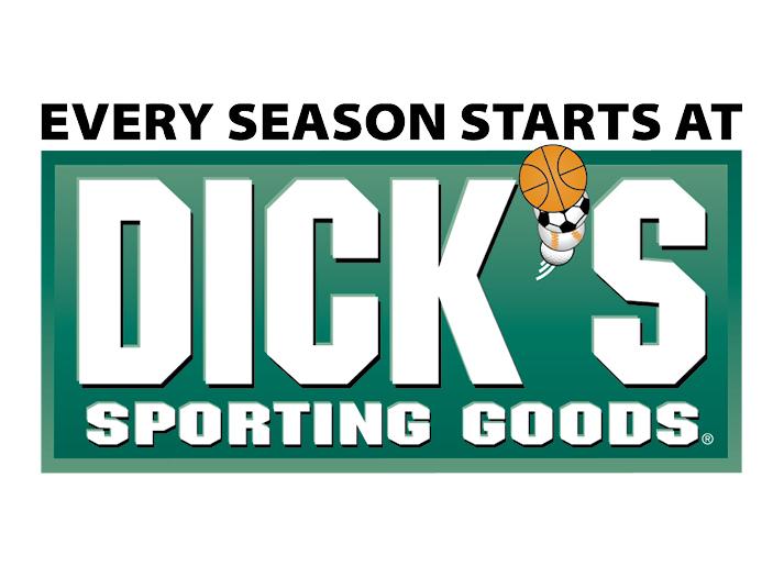 MVSC Sponsor- Dick's Sporting Goods