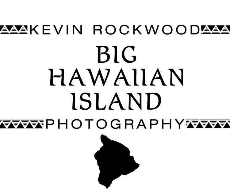 Big Hawaiian Island Photography