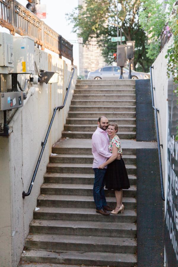 Chicago Skyline Goodbye Story - Annika & Ray | Alicia Sturdy, #hitherandhold | www.aliciasturdy.com