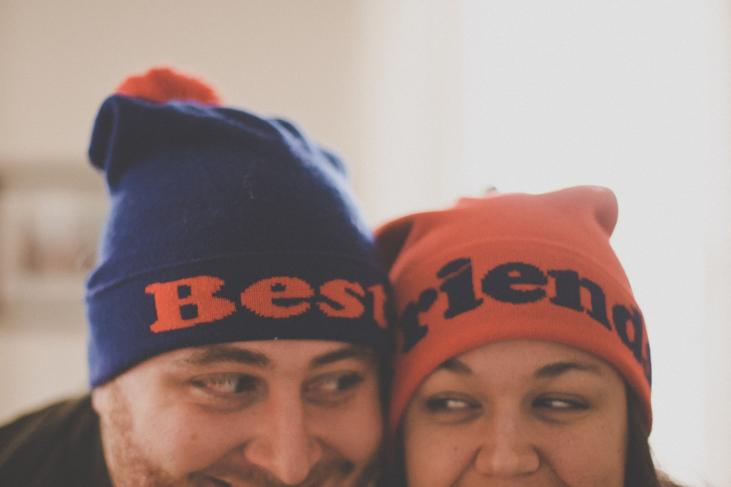 Alicia-and-andrew-sturdy-christmas-best-friend-hats-target