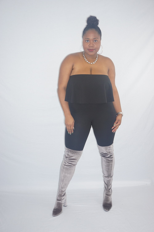 soho jumpsuit
