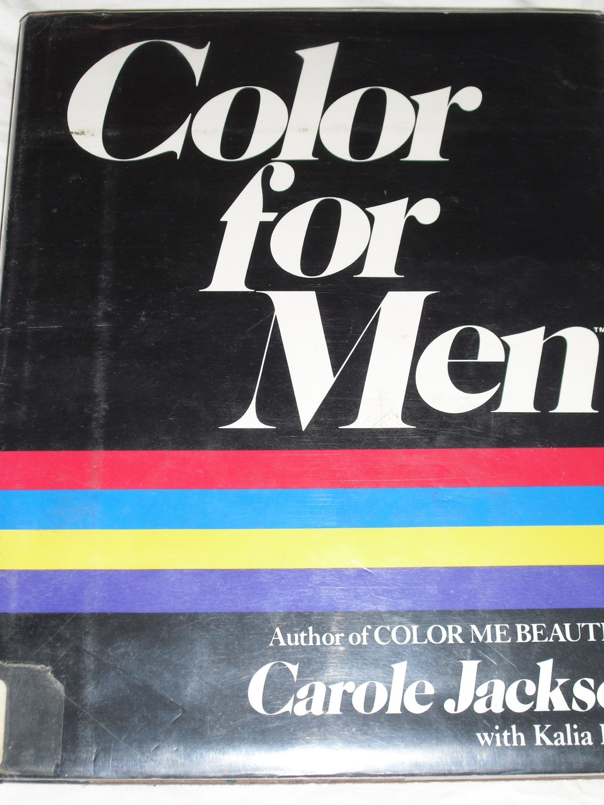 Book Cover Color for Men