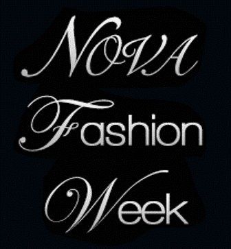 Logo for NOVA Fashion Week