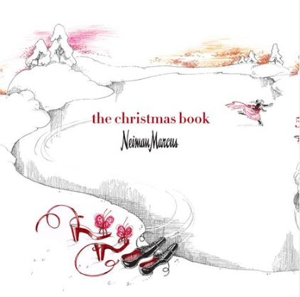 2010 Christmas Book Neiman Marcus