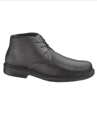 Brown Waterproof Boot