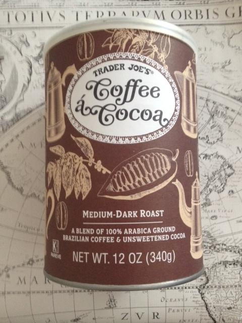 Trader Joe's Chocolate Coffee