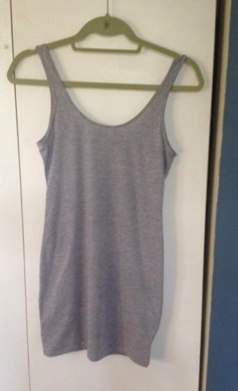 DIY Dress Revamp