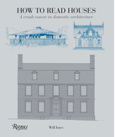 How to Read Houses Book