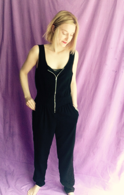 Jumpsuit Fashion Trend