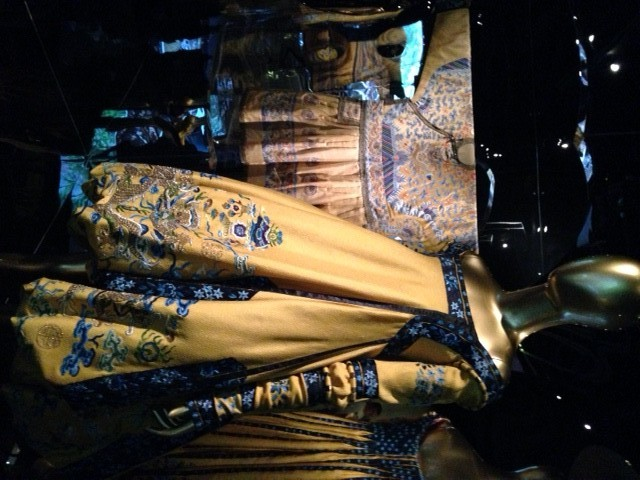 China Through the Looking Glass - Costume Institute