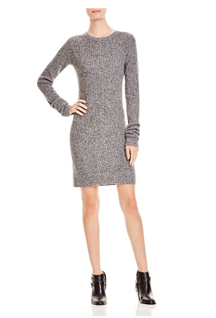 Current/Elliott The Easy Sweater Dress - Bloomingdales