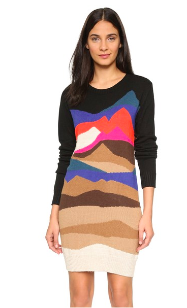 Shopbop Sweater Dress