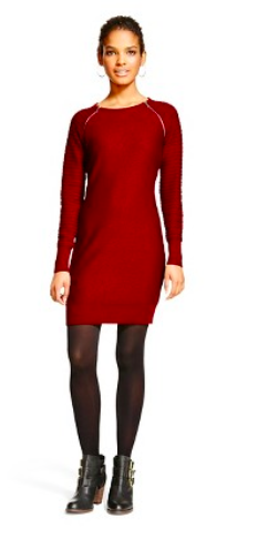 Sweater Dress - Target