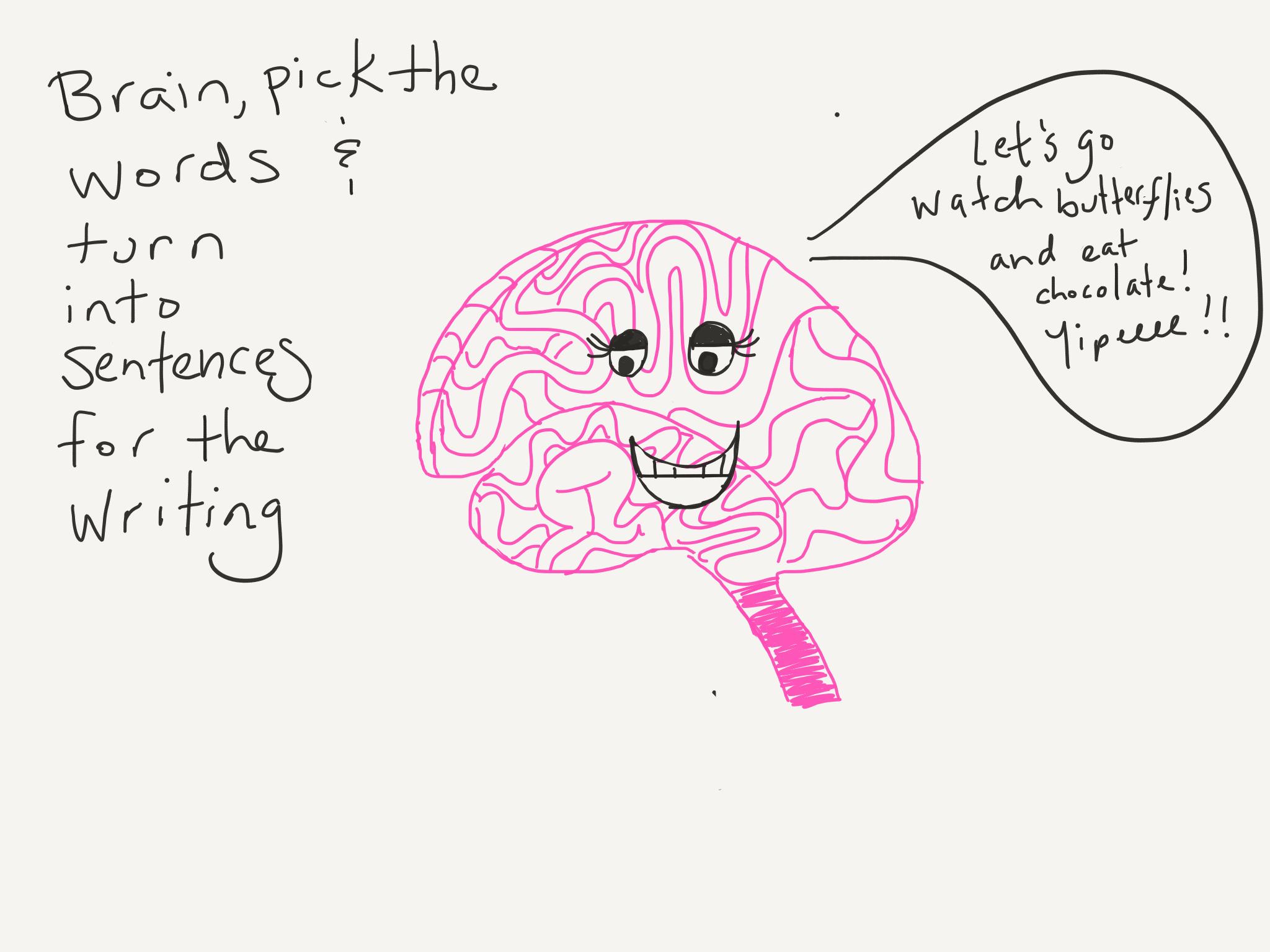 Brain Conversation