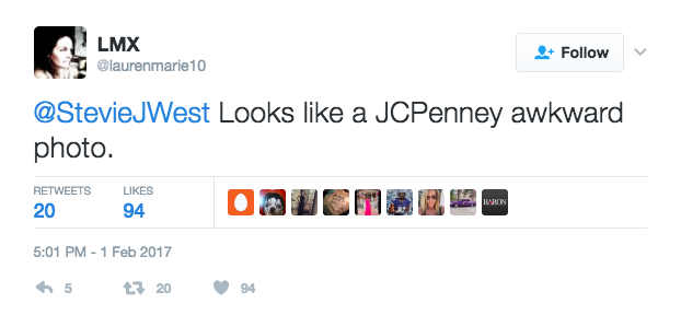 JCPenney + Beyonce