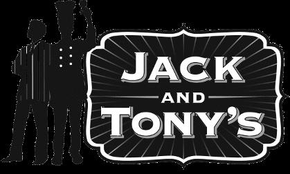 jack and tonys