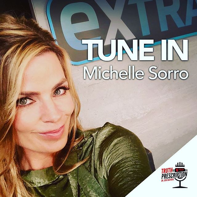 Tune in to today's episode with Extra TV Host, Lifestyle host & fellow Podcaster Michelle Sorro. Head on over to @michellesorro for the latest on her podcast, The Mindset MashUp that launched today  #TheMindsetMashup #Podcast #Podcaster #Launch #TVhost #Filmmaker #Films #Monday #MondayMotivation #Mondays