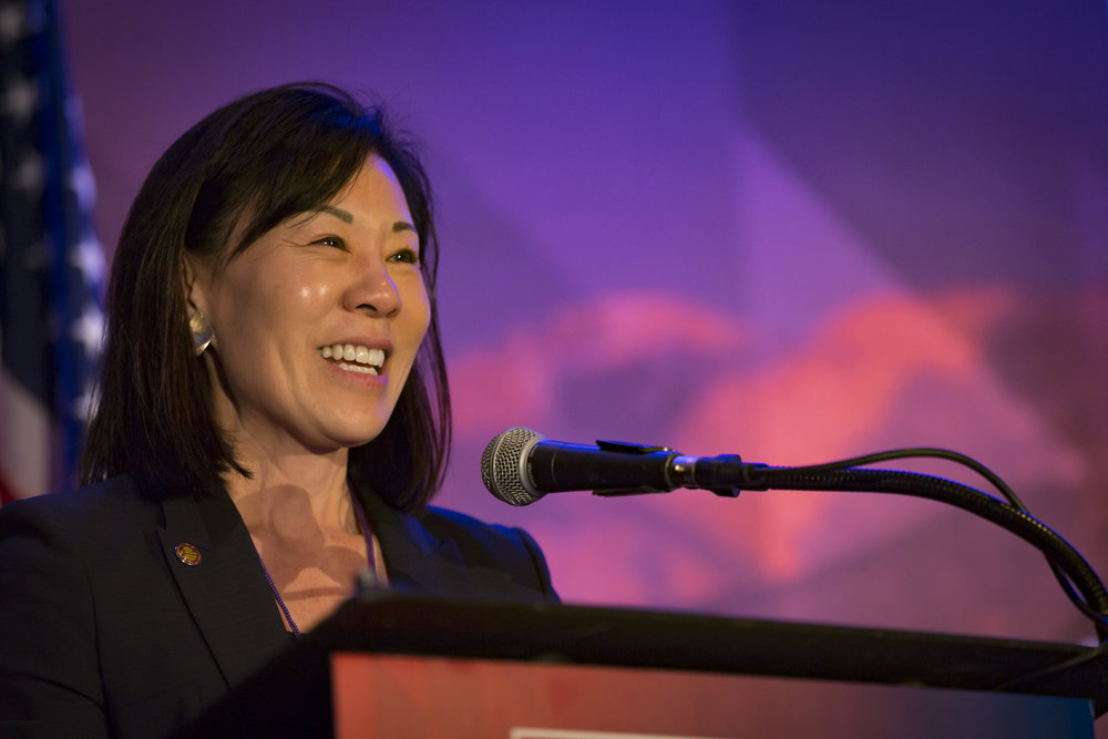 Becky Takeda-Tinker, President CSU-Global Campus