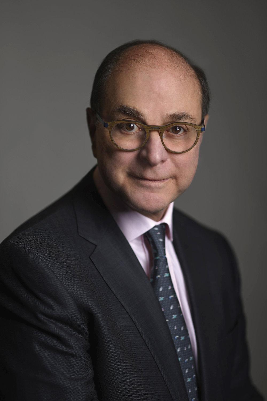 Joseph E. Aoun