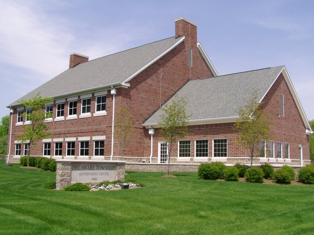 Delaware Township Government Center - Fishers, IN