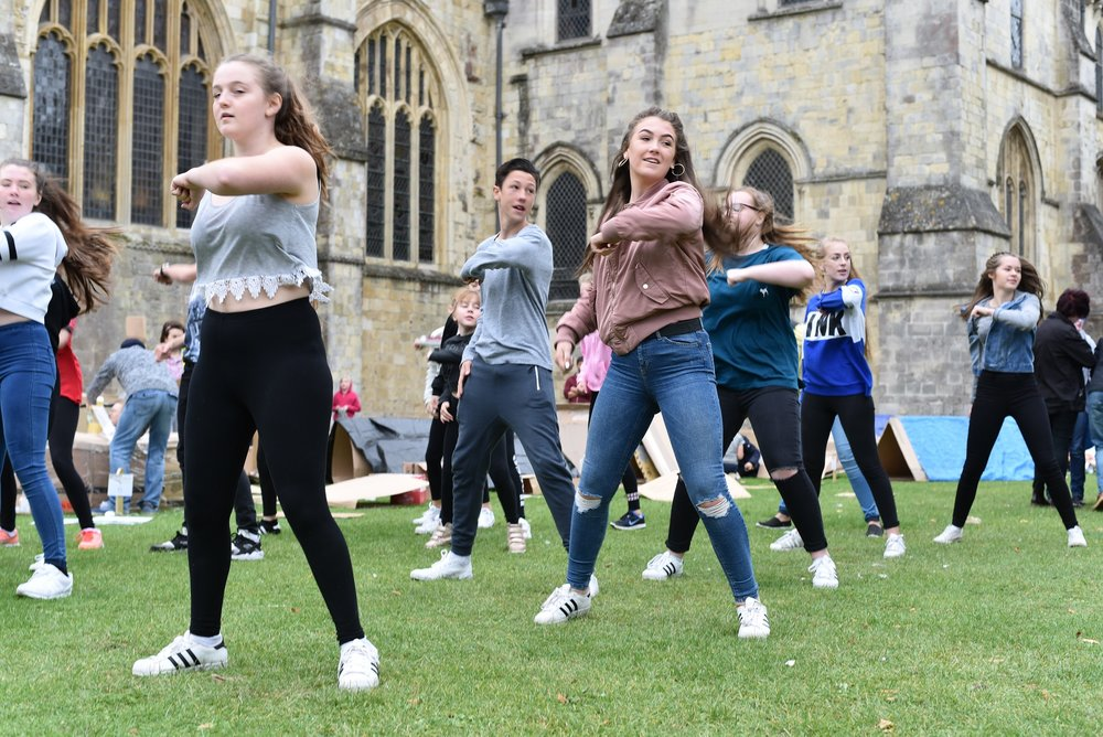 flash-mob-at-big-sleepout-16