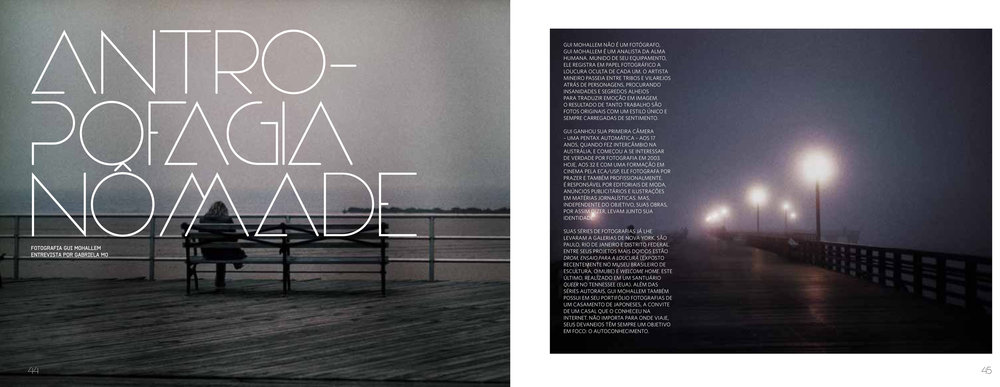 Revista Void | Dezembro de 2011