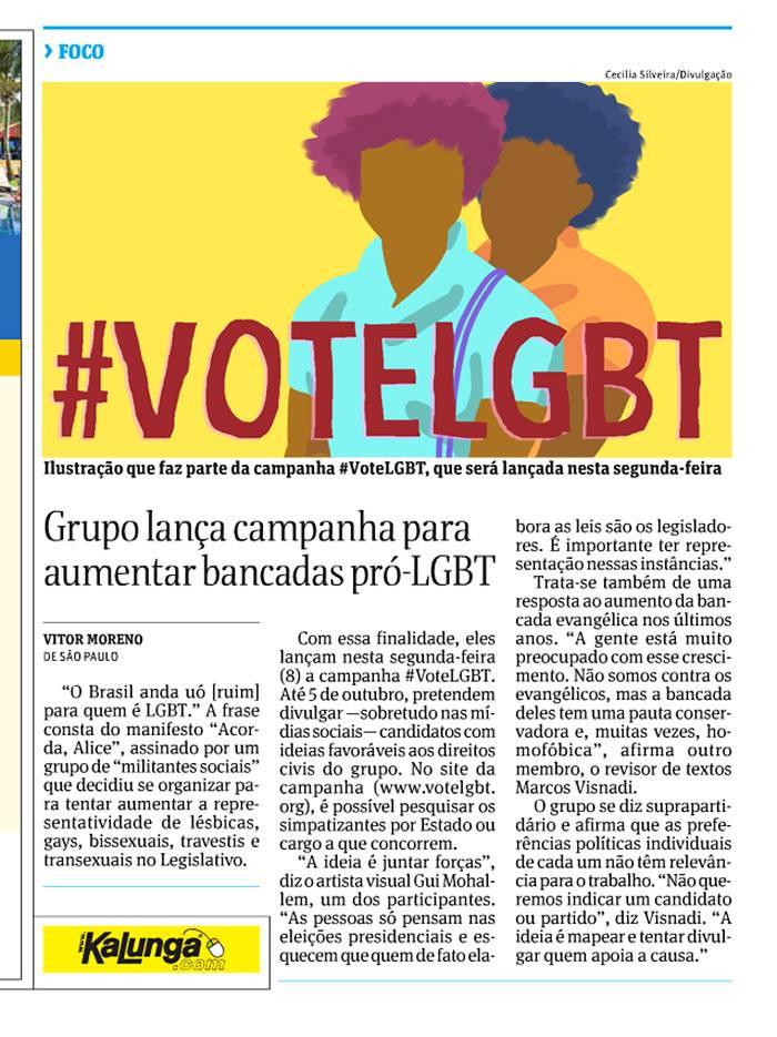 Folha Poder | Setembro de 2014