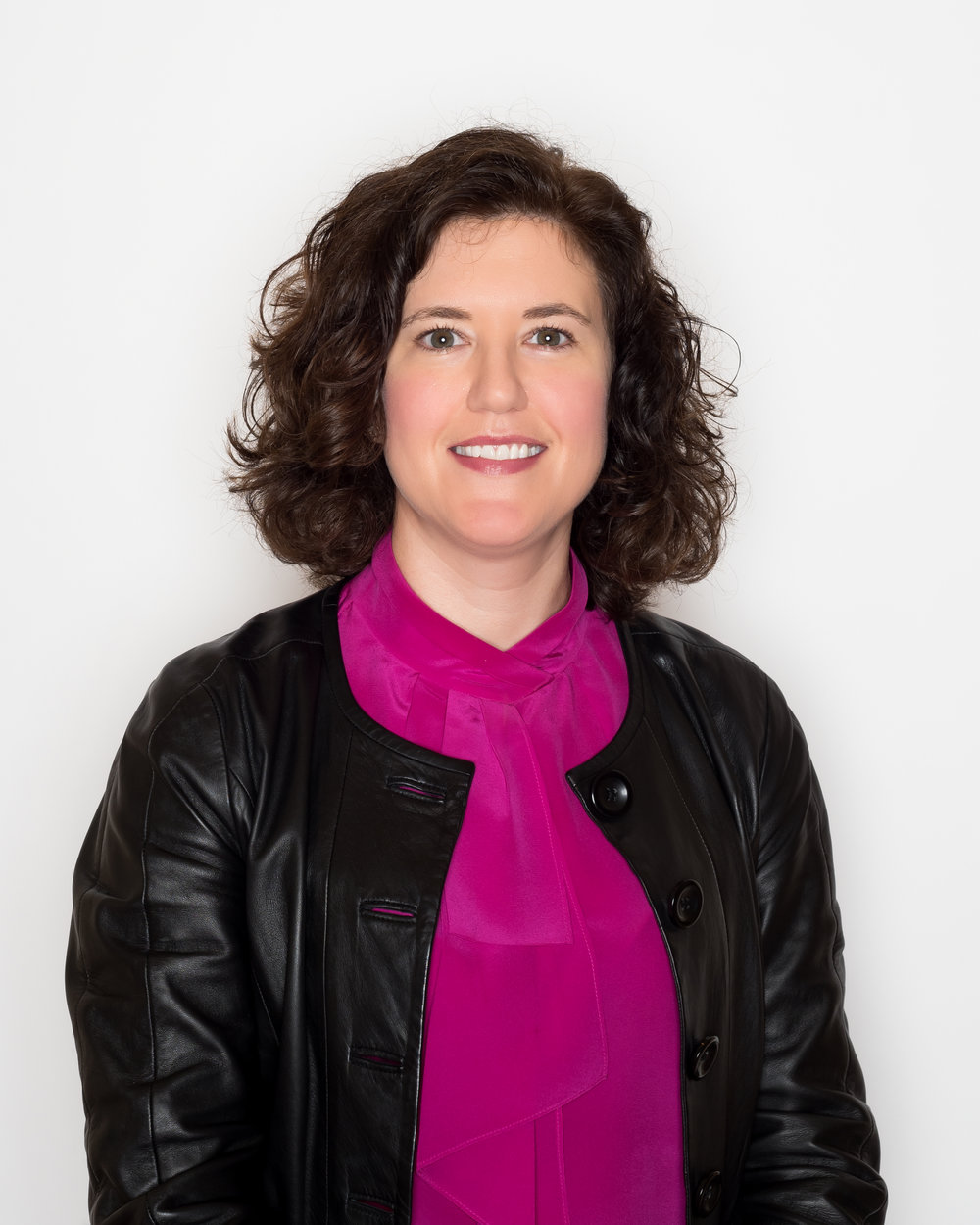 Joanna Beck - Founder & CEO